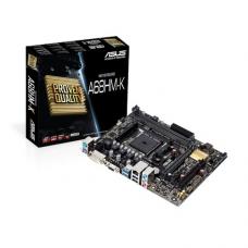 Мат. плата FM2+ ASUS A68HM-K mATX 2x DDR3 / DVI / VGA / 2x USB3.0