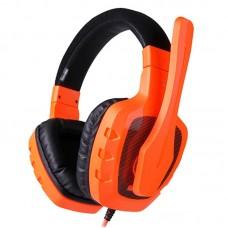 Гарнітура SOMIC A1 Orange (9590010366)