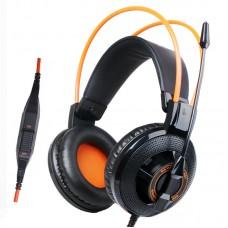 Гарнітура SOMIC G925 Black Orange (9590009919)
