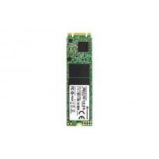 Накопичувач SSD M.2 2280  120GB Transcend MTS820 (TS120GMTS820S)