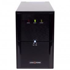 ДБЖ LogicPower LPM-1550VA 1085Вт, 3xSchuko, RJ-45 (0003176)