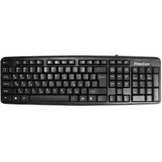 Клавіатура FrimeCom FC-836 USB Black