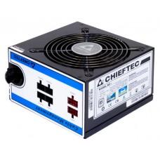 Блок питания Chieftec  550Вт CTG-550C