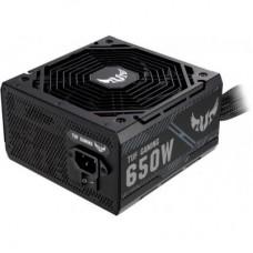 Блок живлення ASUS  650Вт TUF Gaming (TUF-GAMING-650B) ATX, EPS, 135мм, APFC, 5xSATA, 80 PLUS Bronze