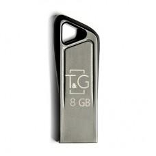 Флеш USB2.0   8ГБ T&G 114 Metal Series (TG114-8G)