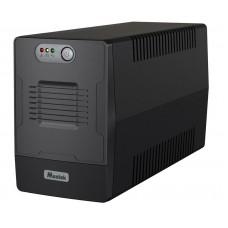 ДБЖ Mustek PowerMust 2000 LI 2000VA, 4xSchuko  RJ45, USB (2000-LED-LI-T10)