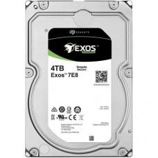 """Жорсткий диск 3.5"""" SATA3 4TB 256MB 7200 Seagate Exos 7E8 (ST4000NM002A)"""
