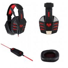 Гарнітура SOMIC G927PRO Black (9590009427) USB 7.1