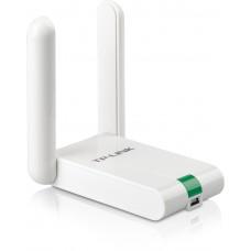 WiFi адаптер USB TP-LINK TL-WN822N Wi-Fi 802.11b/g/n 300Mbps