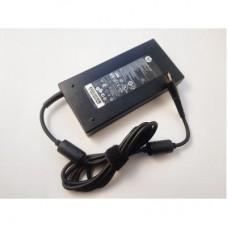 Блок живлення до ноутбуку HP 150W 19.5V, 7.7A, роз'єм 7.4/5.0 (pin inside), Slim-корпус (HSTNN-CA27