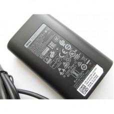 Блок живлення до ноутбуку Dell 50W 19.5V, 2.31A, роз'єм 7.4/5.0 (pin inside) + USB5V/1A, Ov (PA45W16