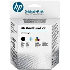 Друкуюча голівка HP DeskJet GT 5810/5820 Black/Color комплект (3YP61AE)