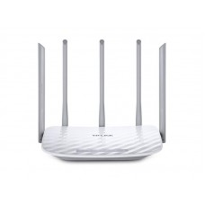Маршрутизатор TP-Link Archer C60 Wi-Fi ac 1317Мбит, 4xLAN 100Мбит