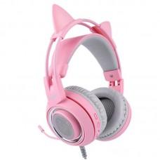 Гарнітура Somic G951S Pink (9590010364)