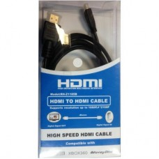 Кабель HDMI to Micro HDMI 1.0м Atcom (15267)