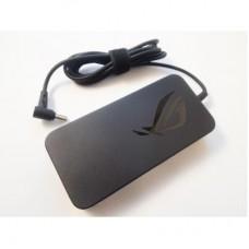 Блок живлення до ноутбуку ASUS 150W 20V, 7.5A, роз'єм 6.0/3.7 (pin inside), Slim-корпус (ADP-150CH B