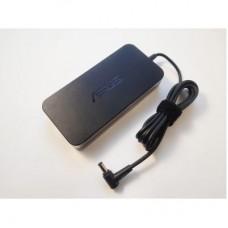 Блок живлення до ноутбуку ASUS 120W 19V, 6.32A, роз'єм 6.0/3.7 (pin inside), Slim-корпус (PA-1121-28