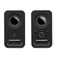 Акустика 2.0 Logitech Z-150 Black (980-000814) 6Вт
