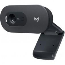 Веб-камера Logitech C505e HD (960-001372)