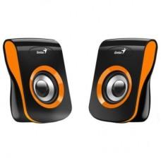 Акустична система Genius SP-Q180 Orange 6Вт 31730026402)