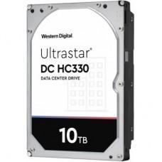 """Жорсткий диск 3.5"""" SATA3 10TB 256MB 7200 WD Ultrastar DC HC330 (0B42266 / WUS721010ALE6L4)"""