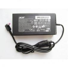 Блок живлення до ноутбуку Acer 135W 19V, 7.1A, роз'єм 5.5/1.7, Slim-корпус (PA-1131-05 / A40276)