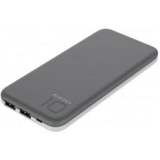Батарея универсальная PURIDEA S2 Grey White 10000mAh Li-Pol