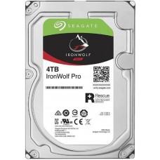 "Жорсткий диск 3.5"" SATA3 4TB 128MB 7200 Seagate IronWolf Pro (ST4000NE001)"