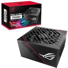 Блок живлення ASUS  750Вт ROG Strix Gold (ROG-STRIX-750G) ATX, EPS, 135мм, APFC, 8xSATA, 80 PLUS Gold, модульное подключение