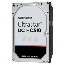"Жорсткий диск 3.5"" SATA3 4TB 256MB 7200 Hitachi HGST Ultrastar DC HC310 (0B36040 / HUS726T4TALE6L4)"