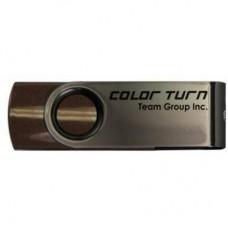 Флеш USB2.0  32ГБ Team Color Turn Brown (TE90232GN01)