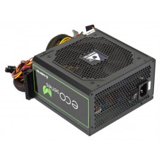 Блок живлення Chieftec  500Вт GPE-500S Eco ATX, 120мм, APFC, 4xSATA