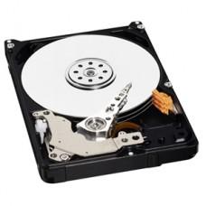 """Жорсткий диск 2.5"""" SATA2  320GB  8МВ 5400 WD Scorpio Blue (WD3200BPVT)"""