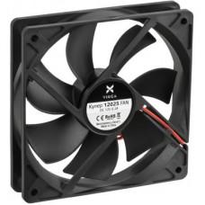 Вентилятор Vinga 12025 120x120x25 мм, Molex