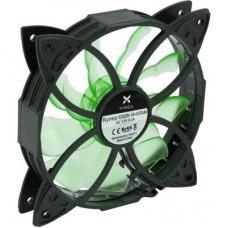Вентилятор Vinga 12025-15-G LED 120x120x25 мм, Molex