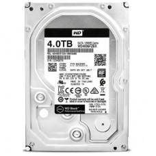 """Жорсткий диск 3.5"""" SATA3 4TB 256MB 7200 WD Black (WD4005FZBX)"""