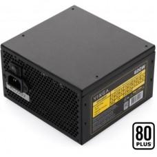Блок живлення Vinga  600Вт VPS-600P ATX, Fan 12см