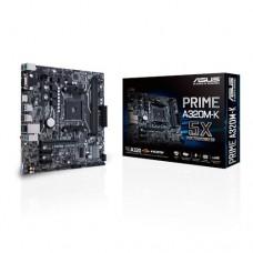 Мат. плата AM4 ASUS PRIME A320M-K mATX / 2хDDR4 / PCIe3.0x16 / VGA / HDMI