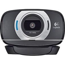 Веб-камера Logitech C615 HD (960-001056)