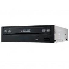 Привод DVD+/-RW ASUS DRW-24D5MT/BLK/B/AS Black SATA