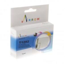 Картридж Arrow EPSON Stylus S22/SX425 Cyan (T1282)