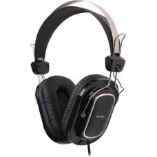 Гарнітура A4-Tech HS-200 (Black)