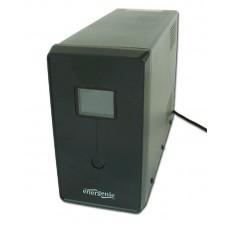ДБЖ EnerGenie 1200VA, LCD, USB (EG-UPS-033) серія Pro