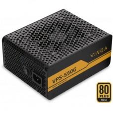 Блок питания Vinga  550Вт VPS-550G ATX