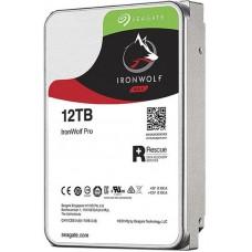 "Жорсткий диск 3.5"" SATA3 12TB 256MB 7200 Seagate IronWolf Pro (ST12000NE0008)"