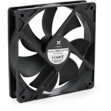 Вентилятор Vinga 12025 120x120x25 мм, 3pin, 4pin Molex, 23.5дБ, 1200 RPM