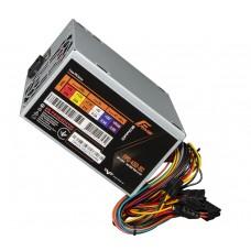 Блок живлення Frime  450Вт FPO-450-8C OEM ATX, 80мм, 2xSATA, без кабеля живлення