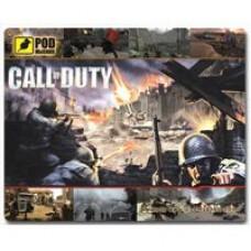 """Коврик Podmyshku, с изображением """"Call of Duty"""""""