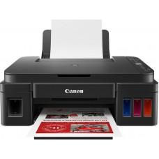 МФУ цв. A4 Canon PIXMA G3411 (2315C025) Wi-Fi