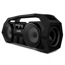 Акустична система 2.0 SVEN PS-465 Bluetooth Black 2х9Вт